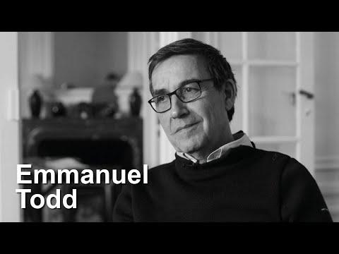 Emmanuel Todd par lui-même (ABC Penser) Image 1