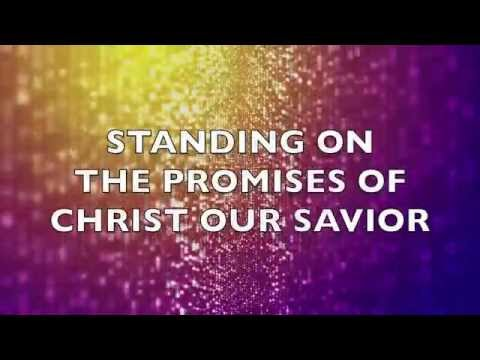 STANDING BY COVENANT CHURCH - LYRIC VIDEO