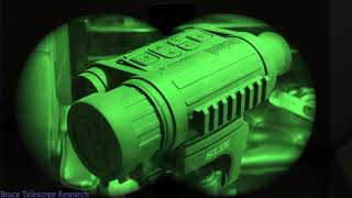 Infrared Camera Review & Infrared UFO Sightings