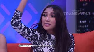 BROWNIS TONIGHT Kelanjutan Perseteruan Nikita Dan Lucinta Luna Part 4 MP3