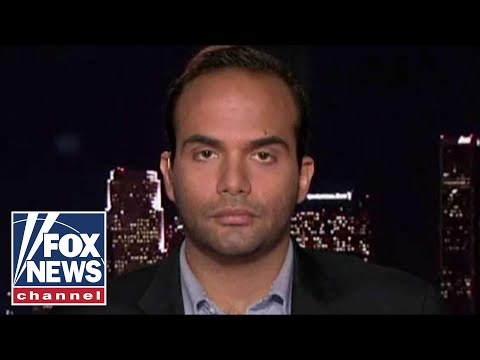 Papadopoulos claims new info 'upends' collusion narrative