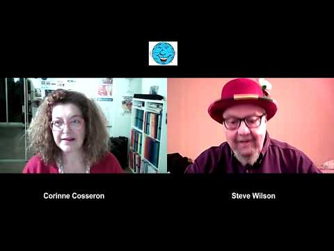 """Discover """"RIGOLOGY"""" the French Science of Hapiness from Corinne Cosseron"""
