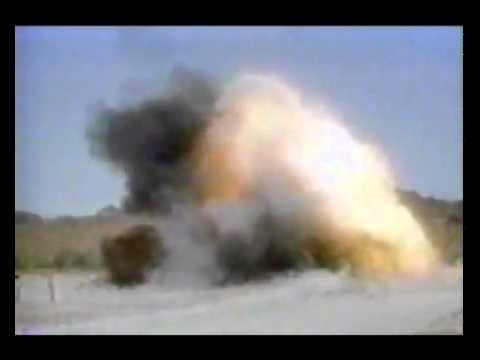 Xem tên lửa  Hoả ngục  của Mỹ khai hỏa   Xem ten lua Hoa nguc cua My khai hoa   VTC News   Hơi thở cuộc sống   Hoi tho cuoc song