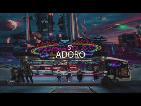 Il Pagante - ADORO (feat. M¥SS KETA) [Paninaro 2.0]