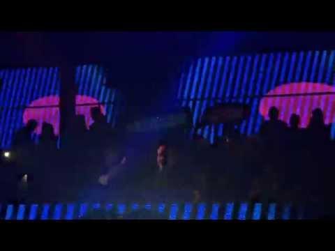 EDX @ Create Nightclub Hollywood 2015