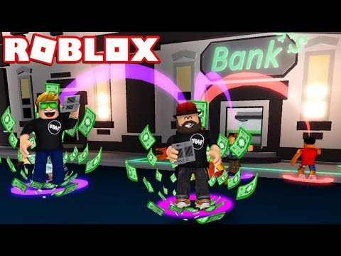 ROBLOX CASH GRAB SIMULATOR / SELL YOUR ROBLOX GAMES FOR ...