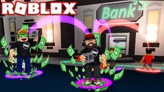 ROBLOX CASH GRAB SIMULATOR / VENDITA I TUOI GIOCHI ROBLOX PER TONS DI MONEY!
