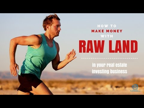 Mark Podolsky on Investing in Raw Land in Your Real Estate Investing Business