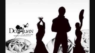 Jihun ( Don Juan ) singing Jalousie mp3