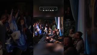 #TaranaCaitanya kirtan party | #WavesOfKirtan