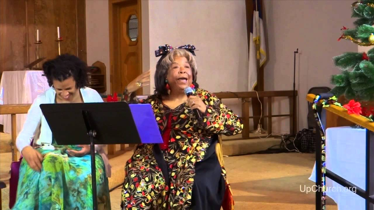 """""""We thank GOD for these things"""" Minister Della Reese Up ...  """"We thank ..."""