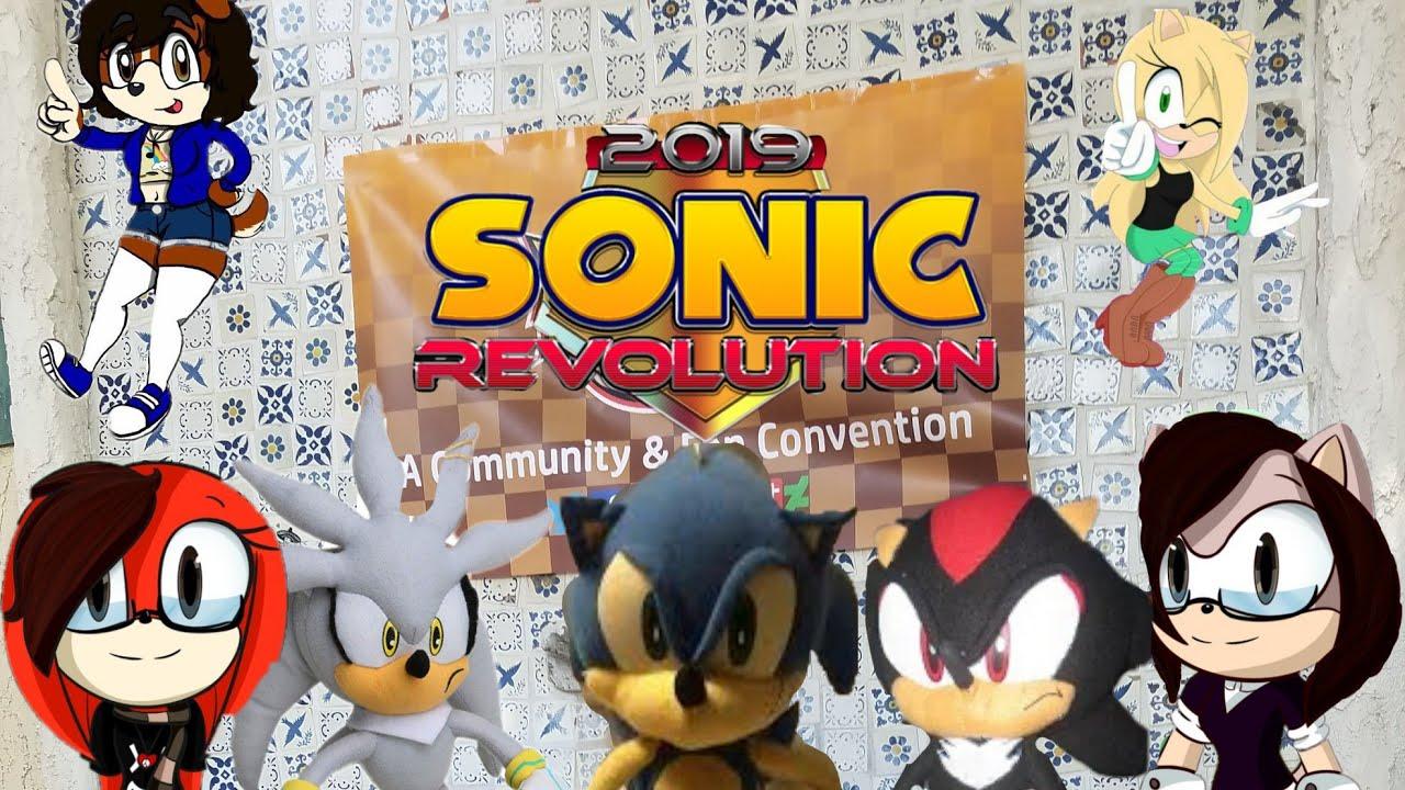 Sonic Adventure Ep 18- Sonic Revolution 2019!