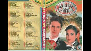 Discografia -  La Hija del Mariachi