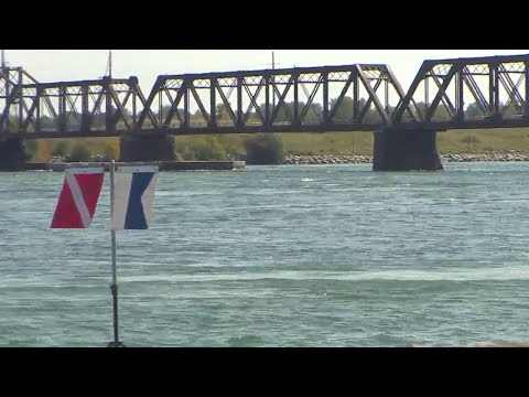 Two Dead In Niagara River Incident