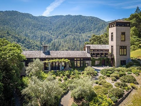Download 3434 White Sulphur Springs - Napa Valley View Retreat