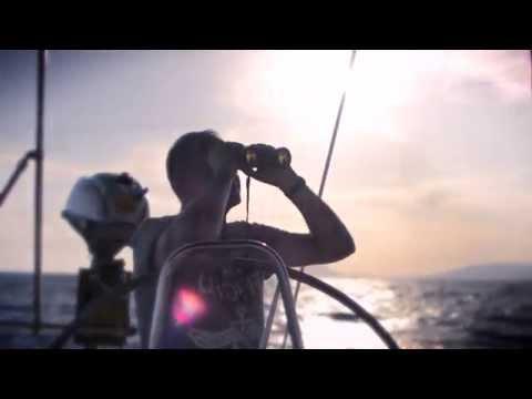 PITTER  Yachting - Türkei-Spot 2014
