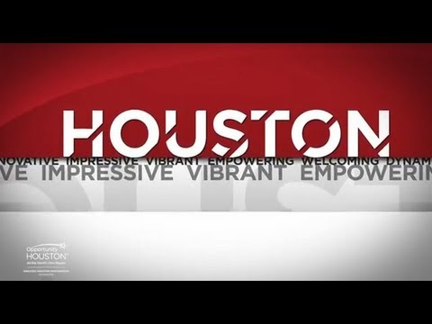 Discover Houston (Promotional)