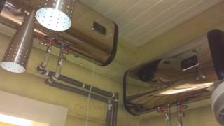 видео Современные технологии рекуперации тепла в климатическом оборудовании