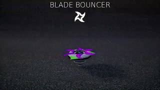 Blade Bouncer - Free to play mobile game by Three Swords Studio