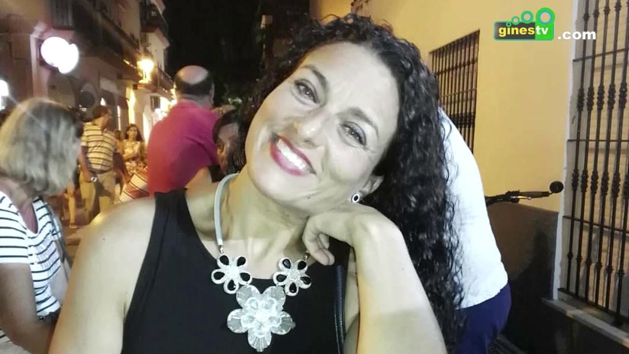 Ana Romero será la pregonera del XII Mercado Medieval y Navideño de Gines