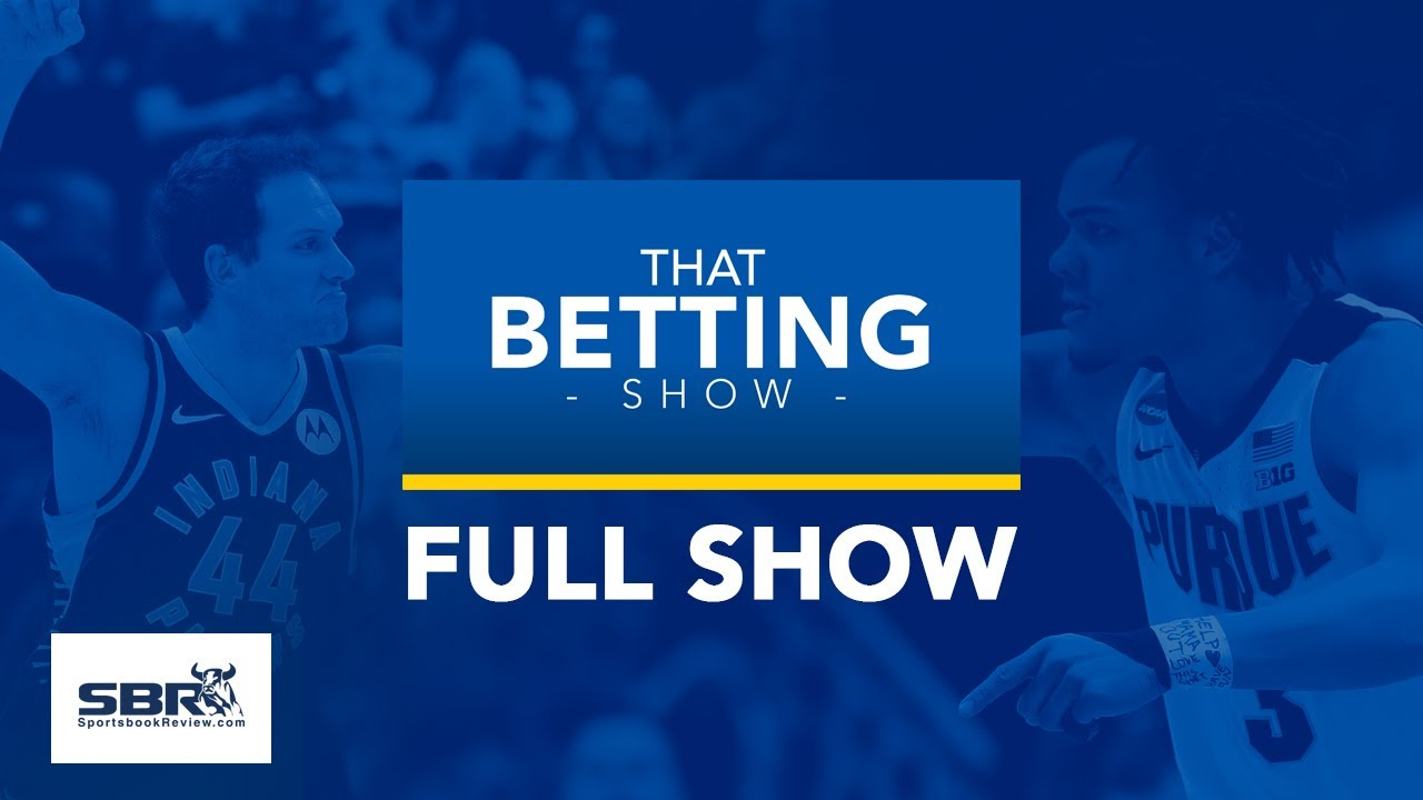 Betting first look show online betting laws