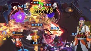 【Onmyoji】Kusuriuri - One Punch Man -【PvP】