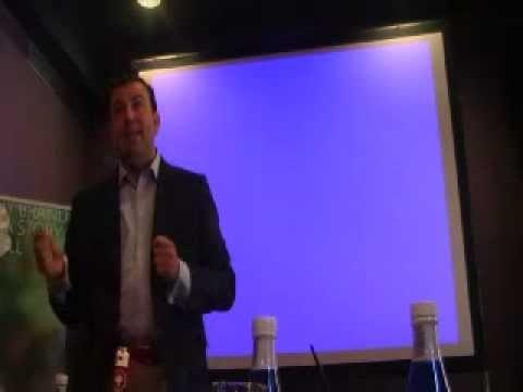 Con Microsoft Advertising y su nuevo director en España, Carlos de Torres