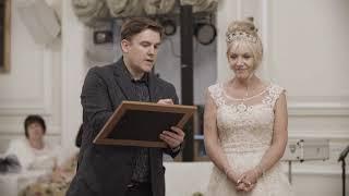 Looch transforms Bride into a Mind Reader !
