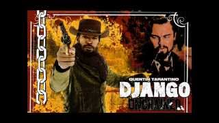 Django Unchained Soundtrack-They Call Me Trinity