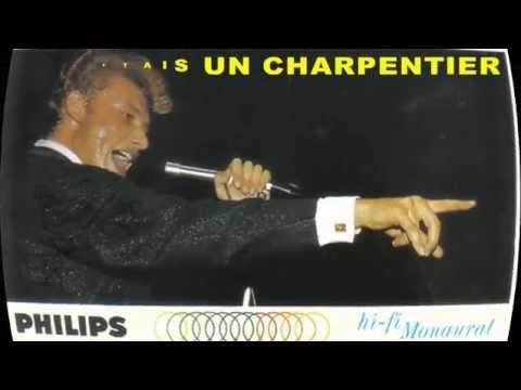 Johnny Hallyday - Si J'Etais Un Charpentier / Je Veux Te Graver Dans Ma Vie / On S'est Trompé / La Fille A Qui Je Pense