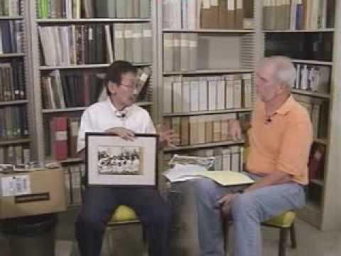 Isao Fujimoto Founds UC Davis Asian American Program