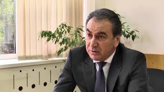Голова ради директорів ВАТ ''AzMETCO'' Агазаде Шукюр про роль НИМИ-ИжГТУ у своєму житті