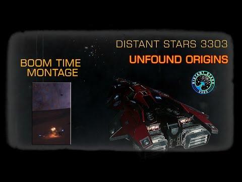 Distant Stars: Fleet Dismissed (Montage)