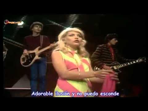 Blondie - Heart Of Glass - Subtitulos Español - SD