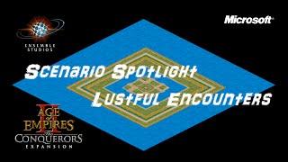 Age of Empires II - Scenario Spotlight - Lustful Encounters