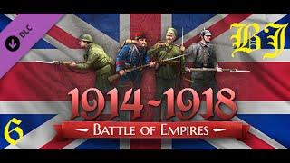 Битва Империй - Британская кампания - Наступление при Ле Хамель #6