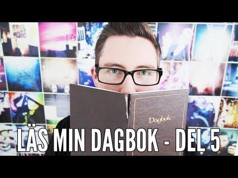 LÄS MIN DAGBOK - DEL 5