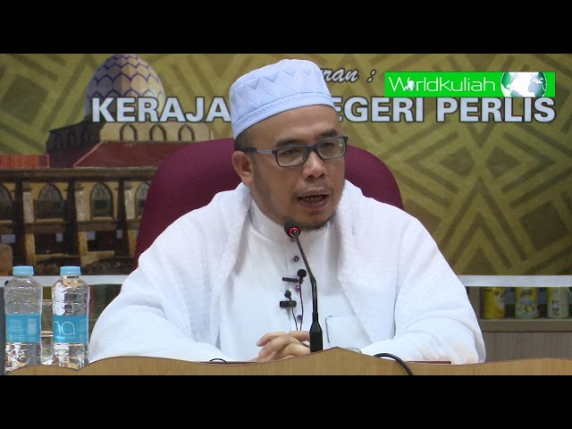 SS Dato Dr Asri-Ramadhan dtg lagi