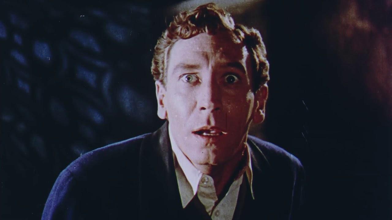Download Dracula (1958) German Trailer