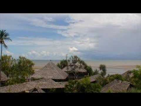 TheWorldOffroad Expedition: Saadani Tanzania Timelapse!