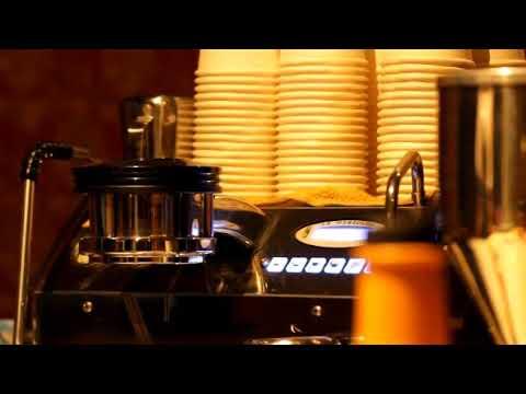 Coffee Studio Namlea. Pulau Buru