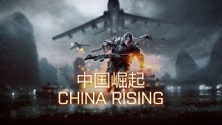 Battlefield 4: China Rising Launch Trailer