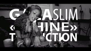 Gaza Slim - Whine VOSTFR