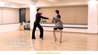 JIVE  - 1  22      JIVE Basic Routine - 1  22