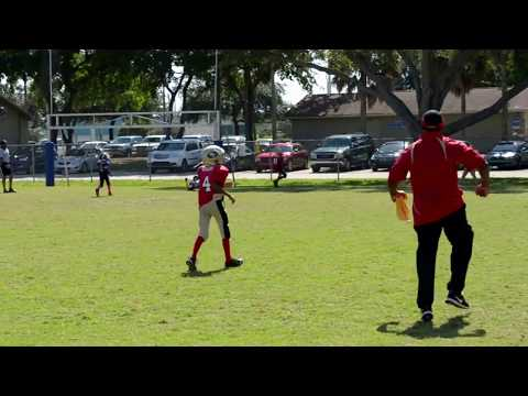 Lake Lytal 49ers youth football 2014 Season