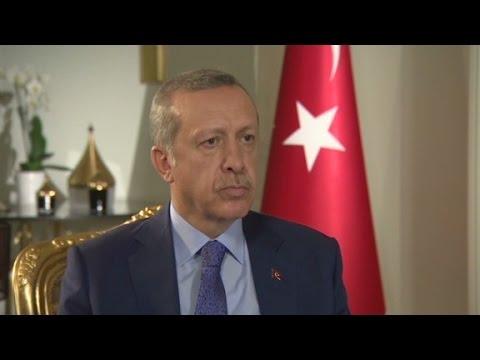 Turkish PM Responds To Israel