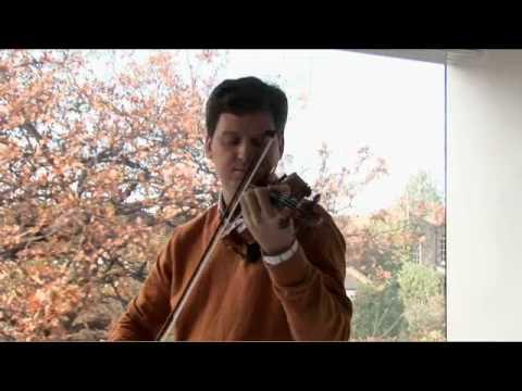 Listening Guide: Tchaikovsky Violin Concerto in D (James Ehnes) Part 1