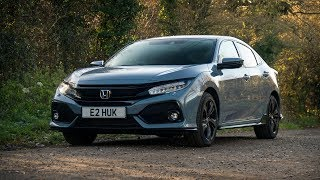 2019 Honda Civic 1.5 Turbo Review - The Engine To Have - New Motoring