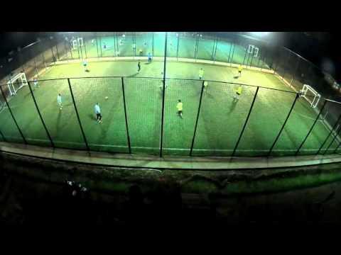 ZA Bucketlist Vs Arsene Wenger Friendly 23-09-2015