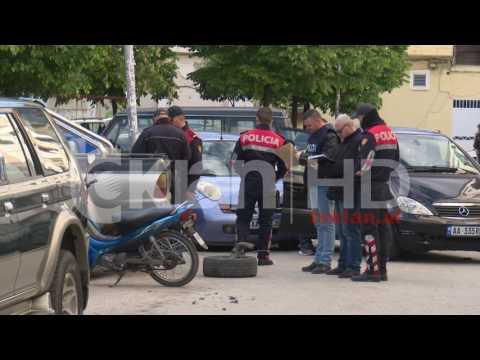 Operacioni antidrogë në Tiranë